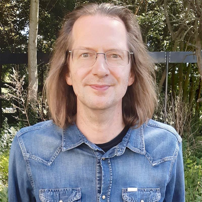 Johan Veldeman