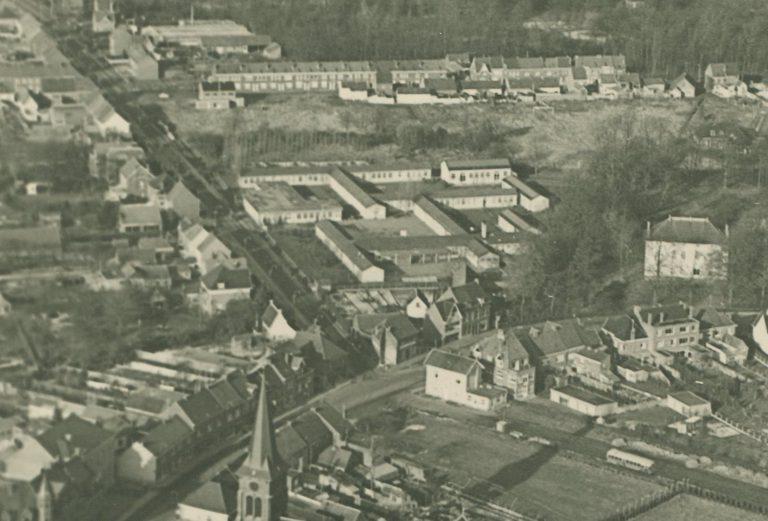 1958-59 Uitreiking eerste diploma's
