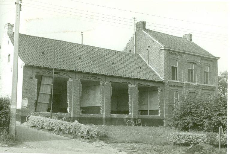 1964 Elektriciteit als nieuwe richting