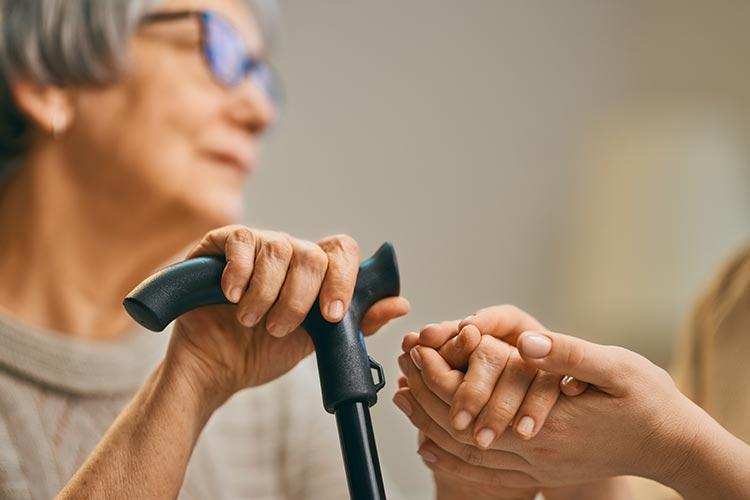 bejaardenzorg